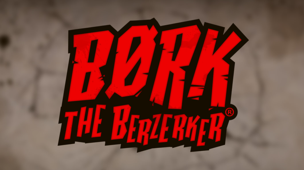 Børk the Berzeker