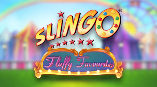 Fluffy Favourites Slingo