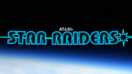 Star Raiders Slot