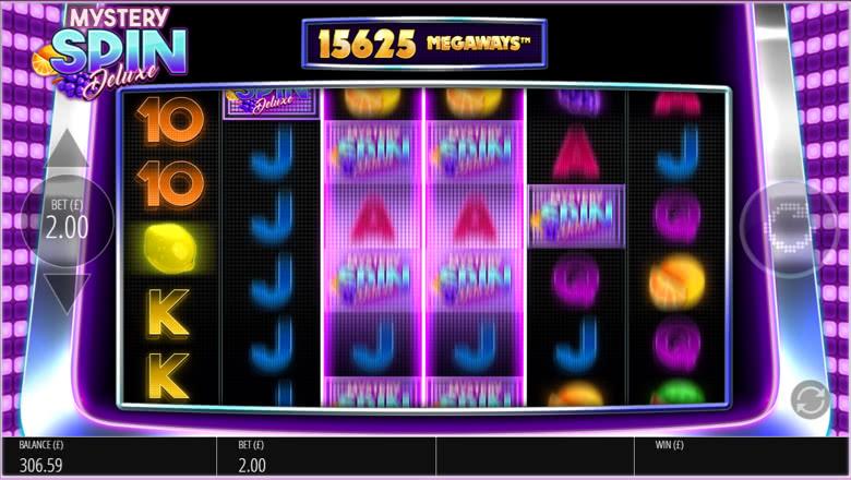 Vegas paradise free spins