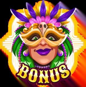 Carnival Queen bonus