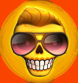 Esqueleto Explosivo bonus