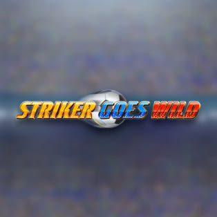 Striker Goes Wild
