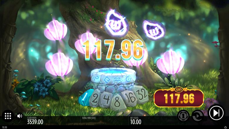 Well of Wonders Screenshot