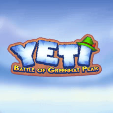 Yeti Battle of Greenhat Park